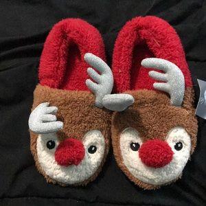 Shoes - Christmas 🎄 sleepers 💕🥰 5/6